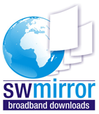 SWMirror file hosting